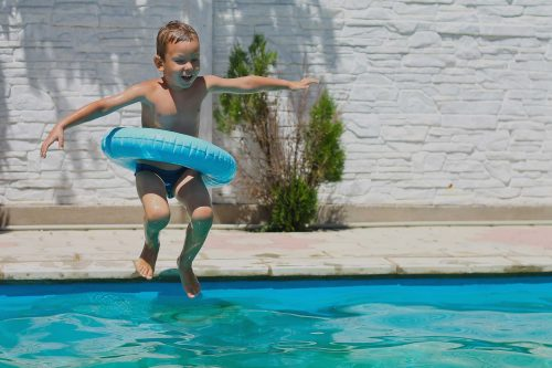 Pool Safety Rules and Regulations