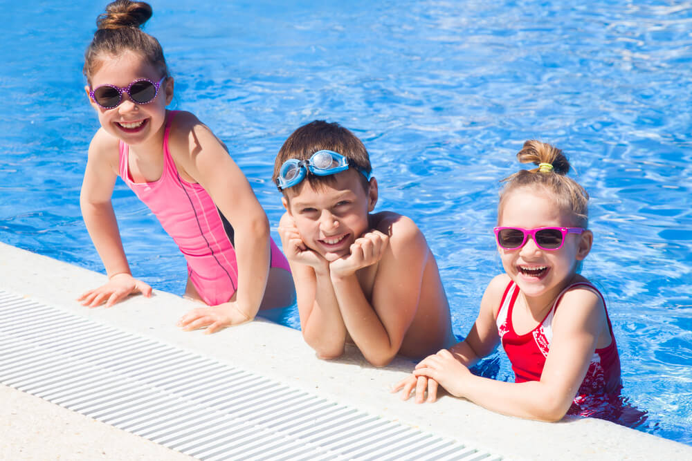 Installing a Pool Fence Can Save Your Child's Life
