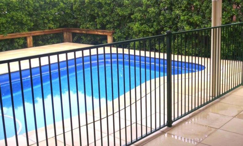 Pool Inspection Self-Assessment Checklists