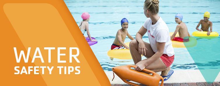 Safety Tips for Safer Pool