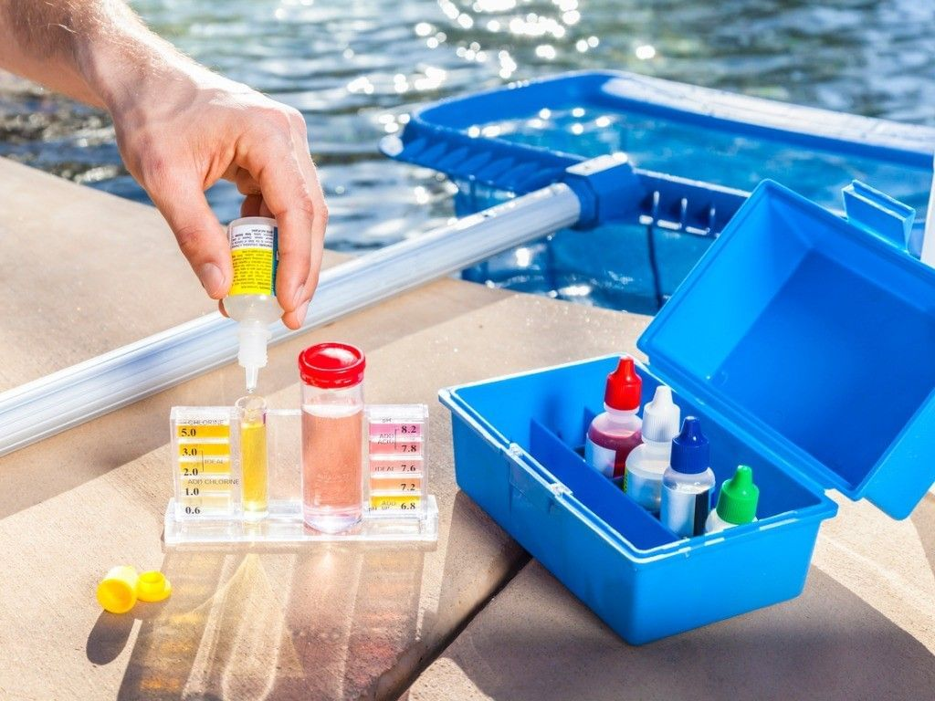 Pool Chemical Safety: What Pool Managers and Backyard Pool Owners Need to Know