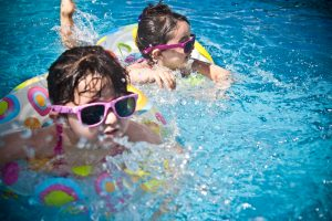 pool safety inspection glenview