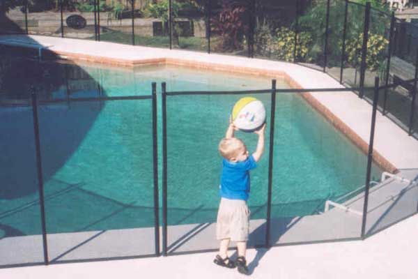 Swimming Pool Safety Checklist